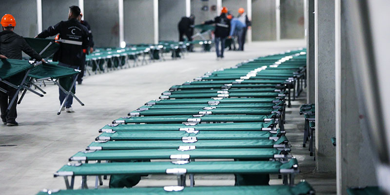 Beds for Homeless Shelters- What to Look For