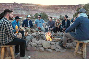 Camp Partnership