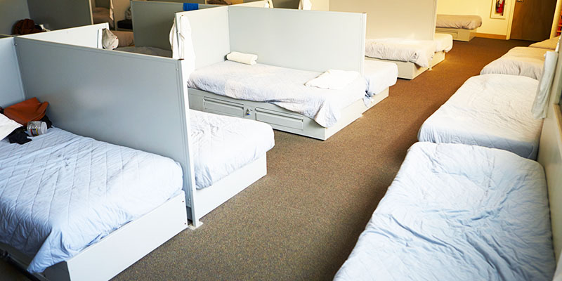 Finding the Right Furniture for Homeless Shelters