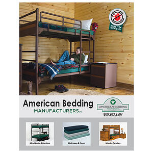 American Bedding Manufacturers Catalog