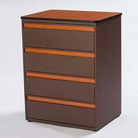 Platinum 4 Drawer Chest