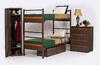 Metal Bunks and Furniture