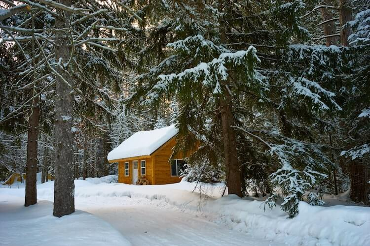 Tips for Winterizing Your Camp Cabins