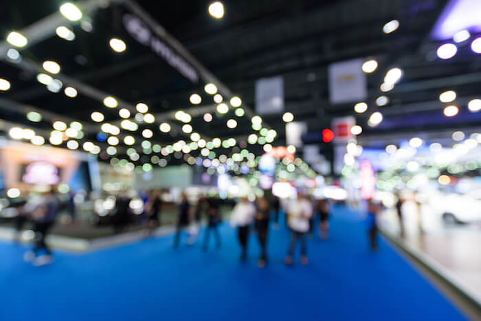 How to Determine If a Trade Show Is Worth Attending