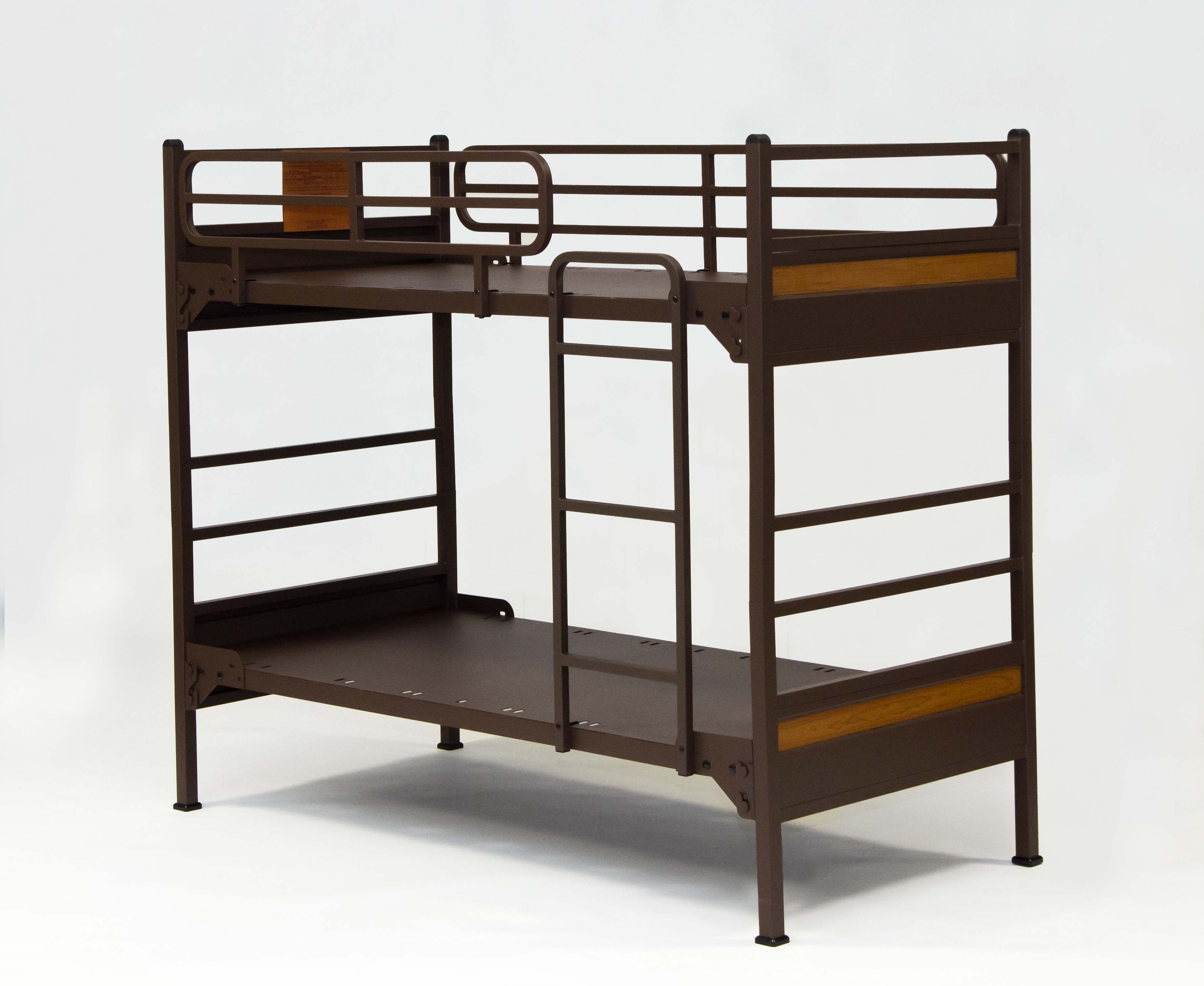 Most Commonly Asked Questions About Metal Bunk Beds